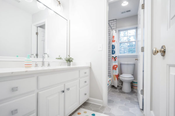 Rivershyre Bathrooms