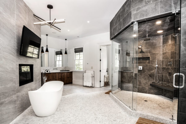 Taylor Home Renovation